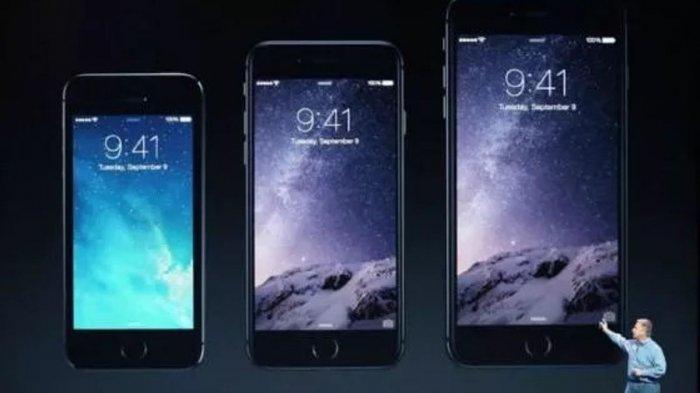 Alasan di Balik Angka 9.41 di Setiap Peluncuran Produk Apple