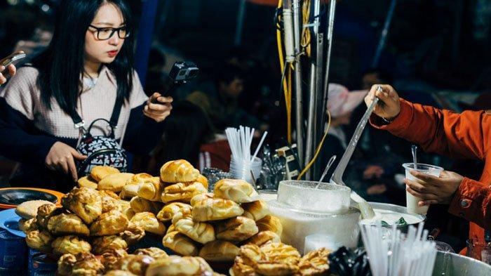Di Kota Malang, Pasar Takjil Ramadhan Diperbolehkan Asalkan Sesuai Protokol Kesehatan