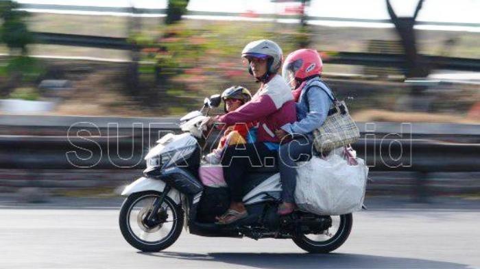 Pengamanan Lebaran 2021, Polresta Malang Kota Siapkan Enam Pos Pengamanan