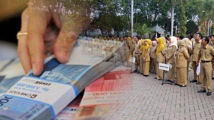 Update Gaji Ke-13 Pensiunan, PNS dan TNI-Polri Cair Bulan Depan, Berikut Rinciannya