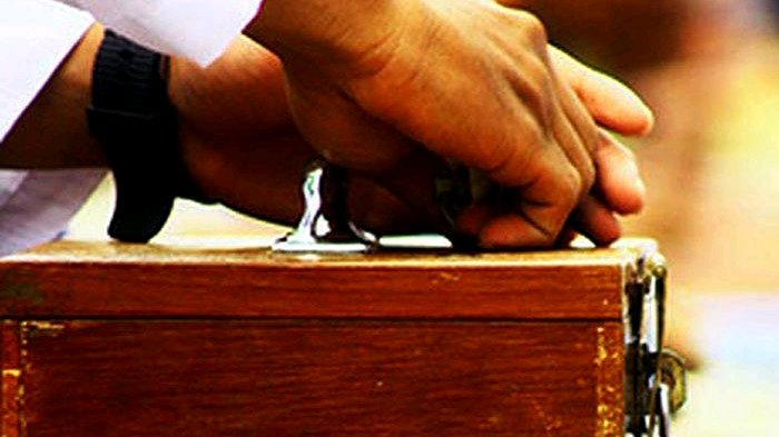 20.068 Kotak Amal Yayasan Untuk Danai Teroris, di Jatim Ada 5.300 Unit, Kemenag Akan Evaluasi Ini