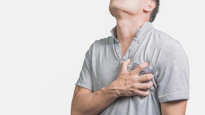 Lifepack: Penyebab dan Gejala Jantung Koroner, Simak Pengobatan Alami yang Dapat Dilakukan