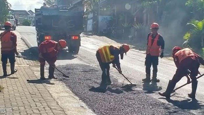 Pembangunan Jalan Tembus Pandanrejo - Sisir, DPUPR Kota Batu Sediakan Rp 12 Miliar