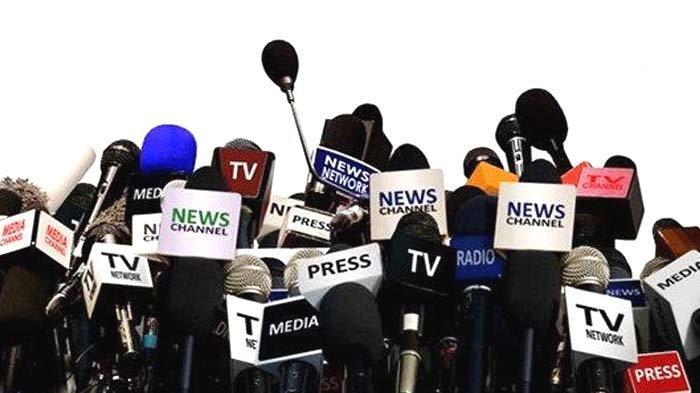 7 Aspirasi Asosiasi Media Kepada Pemerintah Guna Topang Daya Hidup Pers Di Tengah Pandemi Covid 19 Halaman 2 Surya