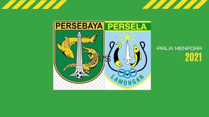 Link Live Streaming Persebaya Surabaya vs Persela Lamongan Piala Menpora 2021, Beserta Prediksi Skor