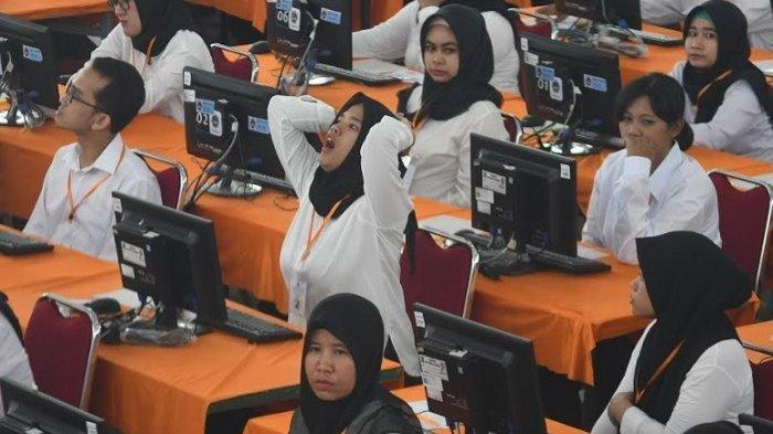 Catat!  CPNS Diumumkan 30 Oktober, Yang Tidak Lolos Bisa Protes, Masa Sanggah 3 Hari, Begini Caranya