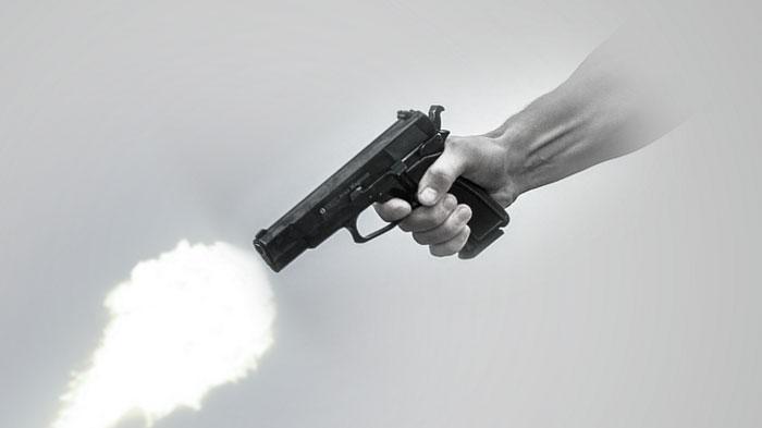 Duh Kasihan Kader Jumantik Tertembak Peluru Nyasar di Paha, Kondisinya Hamil Muda