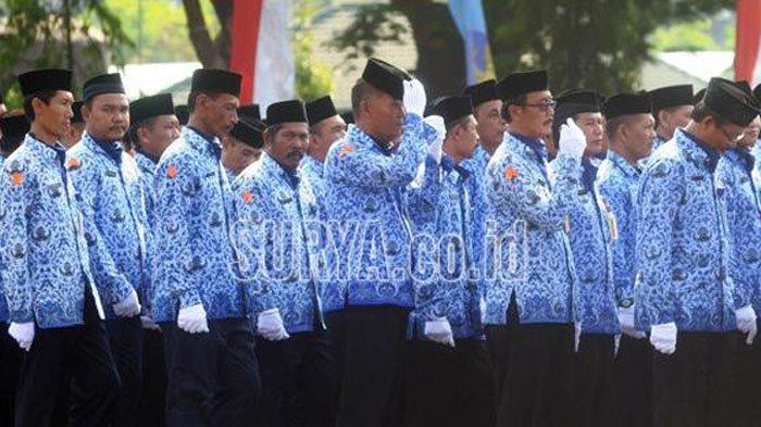 Seleksi CPNS Kota Blitar 2021, Khusus Formasi Guru Ikut Rekrutmen P3K
