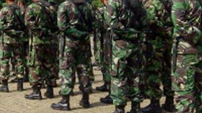 Jubir OPM Klaim Banyak Mantan Prajurit TNI yang Gabung KKB Papua Sebelum Lukius, ini Sosok Mereka