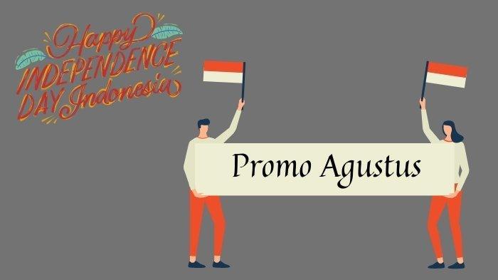 Promo Agustus Hari ini 17 Agustus: Janji Jiwa Cash Back 40% dan Domino's Pizza Cuma Rp 20 Ribu