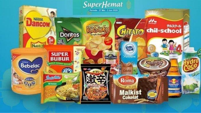 Katalog Promo Alfamart dan Indomaret Hari ini: Diskon Sembako dan Harga Spesial untuk Debit BCA