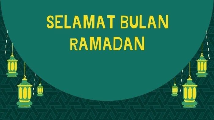 Doa Akhir Ramadan Sesuai Anjuran Rasulullah SAW, Memohon Agar Dipertemukan Ramadan Tahun Depan