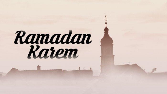 6 Amalan Menyambut Bulan Ramadhan 2021, Termasuk Qadha Puasa dan Saling Memaafkan