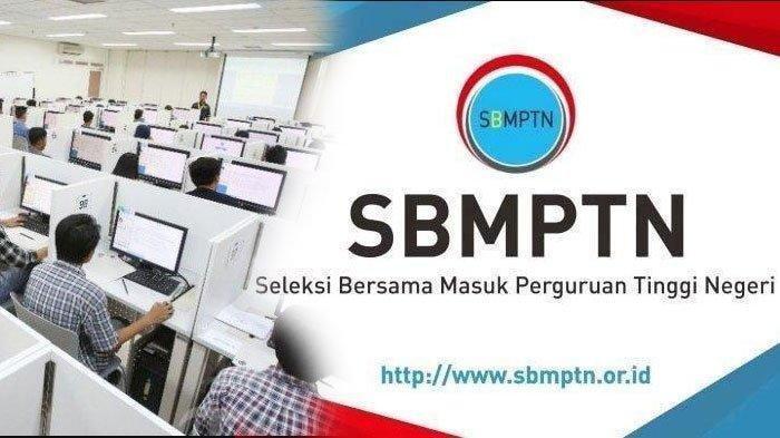 Pengumuman SBMPTN