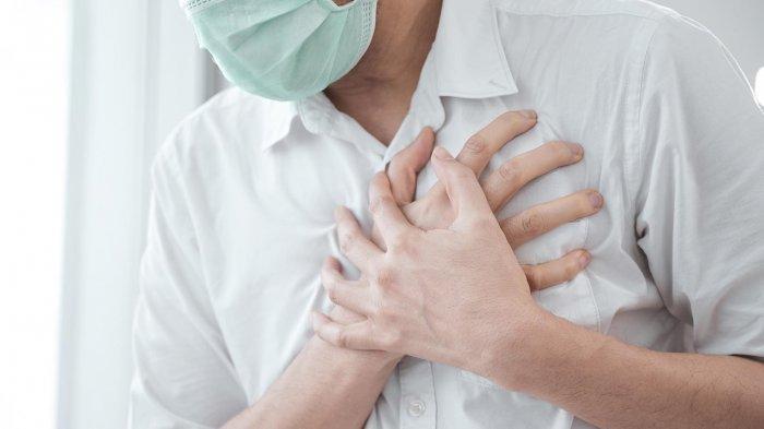 TIPS MENOLONG Penderita Serangan Jatung, Yuk Belajar Atasi Kondisi Darurat, Begini Caranya