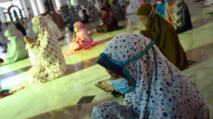 Niat Sholat Dhuha Bahasa Arab - Latin dan Waktu Terbaik Melaksanakannya Menurut Penjelasan Ulama