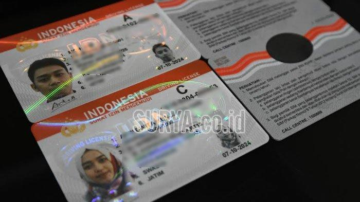 Syarat Urus SIM dan SKCK di Polres Tuban Wajib Sertakan Surat Telah Ikut Suntik Vaksin Covid-19