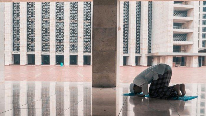 Tata Cara Sholat Dhuha Lengkap, Berikut Jumlah Rakaat yang Dianjurkan Rasul