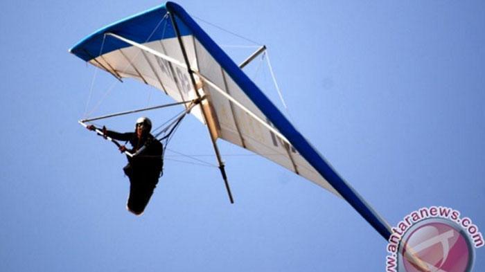 Jatim Optimistis Raih 2 Emas dari Terbang Layang, Besok Turun di Nomor Ketepatan Mendarat