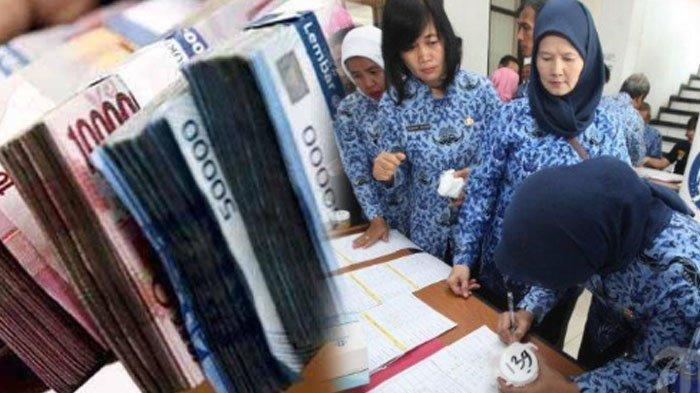Update THR PNS dan Pensiunan Sudah Cair, ASN Pemprov DKI Jakarta Belum Dapat dan Tak Tahu Besarannya