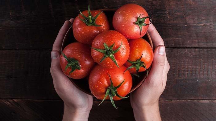 Lifepack: 5 Manfaat Buah Tomat Bagi Tubuh, Turunkan Kolesterol hingga Kurangi Risiko Kanker