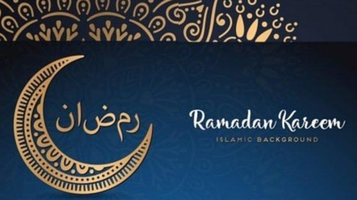 Kumpulan Poster Animasi Kata Mutiara Ucapan Selamat Puasa Ramadhan 2020 1441 H Siap Kirim Surya