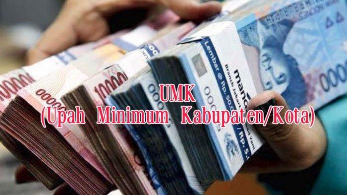 Update Daftar Besaran UMK Surabaya 2021 dan Daerah Lain di Jatim, Beserta UMK 2021 di Provinsi Lain