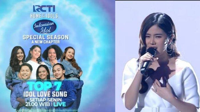 Update Jadwal Indonesian Idol 2021 Spektakuler Show 7: Ini Bocoran Judul Lagu dan Prediksi Hasil