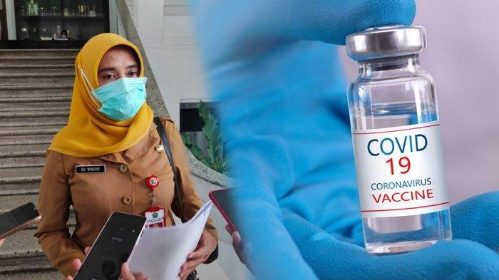 Efek Samping Vaksin Covid-19 Dirasakan Nakes di Kota Malang, Dinas Kesehatan Langsung Lakukan Ini