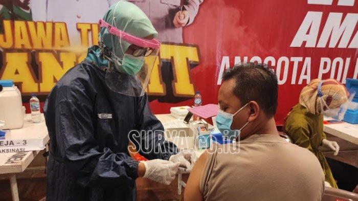 Virus Corona Inggris Masuk RI, Jokowi: Tidak Usah Khawatir, Orang yang Terjangkit Sudah Sembuh