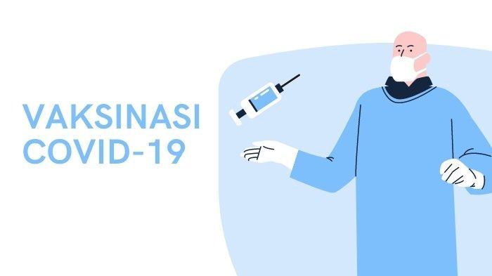 Cara Daftar Vaksin Covid-19 untuk Anak Usia 12-17 Tahun di Surabaya, Berikut Jadwal dan Lokasinya