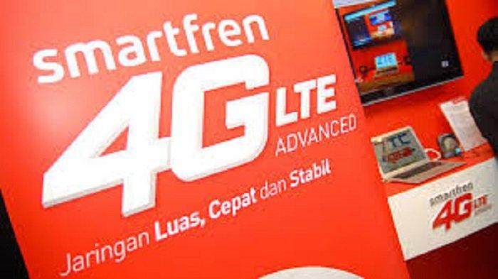 Promo Smartfren Paket Internet Murah 60 GB Cuma Rp 100.000, Cocok untuk Gamer, ini Cara Aktivasinya