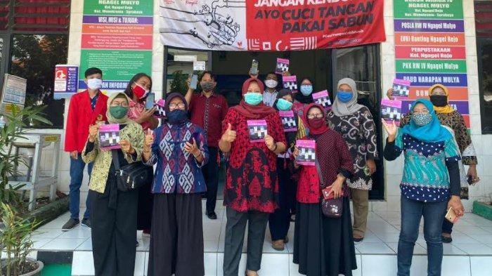 Aplikasi RiNN Buatan Dosen Untag Bantu Tracking Aktivitas Selama Pandemi Covid-19