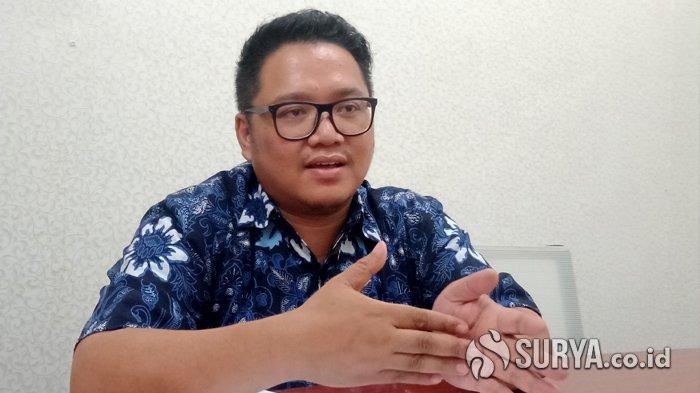 Pengerjaan Sudah 70 Persen, Alun-alun Surabaya Bawah Tanah Ditarget Rampung 10 November
