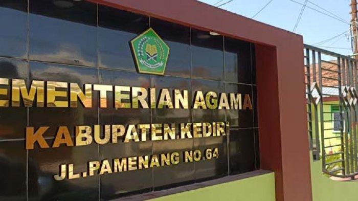 Imbauan Kemenag Kabupaten Kediri ke Warga Selama Ramadan 2021