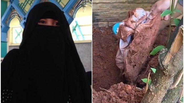 Profil Indadari, Mantan Istri Caisar yang Diduga Kena Santet, Temukan Pocong hingga Muntah Darah