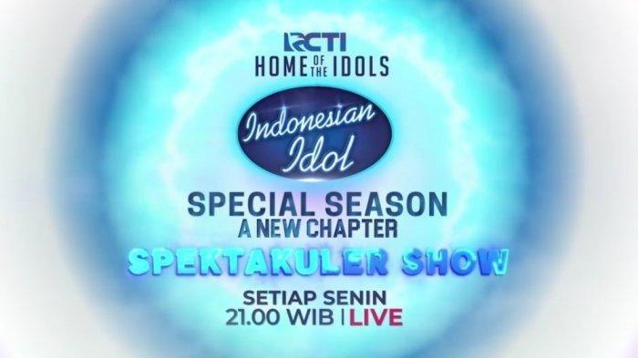 INDONESIAN IDOL 2021.
