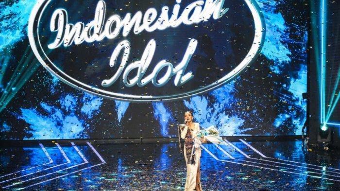 Biodata Lyodra Ginting, Bintang Tamu Spesial di Spektakuler Show 11, Ternyata Juara Indonesian Idol