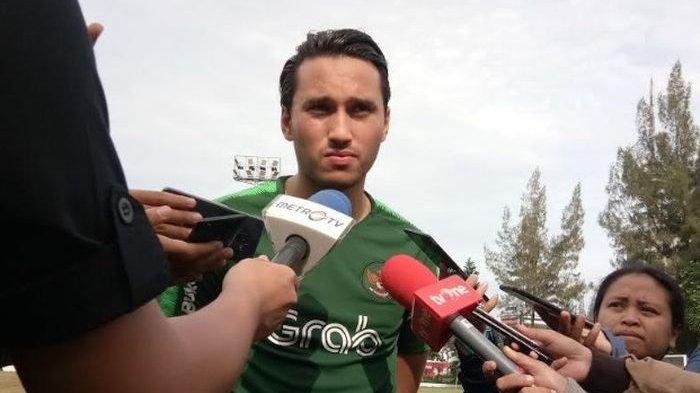 Indra Sjafri Bicara Kualitas Ezra Walian yang Baru Gabung ke Timnas U-23 Indonesia