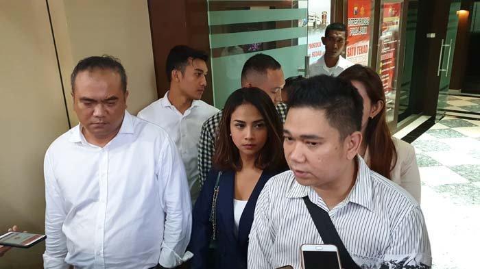 Info Terbaru Vanessa Angel Soal Kasus Prostitusi Online, Terungkap Alasan Tak Hadiri Pemeriksaan