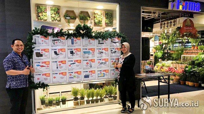 Jelang Natal dan Tahun Baru 2020, Informa Tunjungan Plaza Surabaya Gelar Late Night Shopping