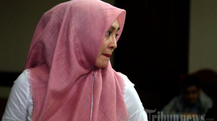 Ingat Angelina Sondakh Mantan Istri Adjie Massaid? 7 Tahun Dipenjara, Begini Nasibnya Sekarang