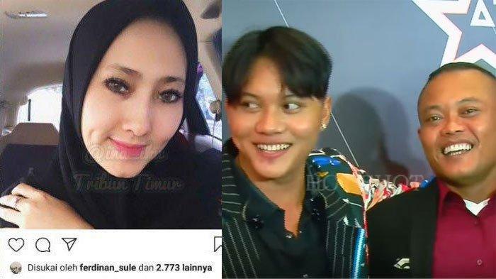 Inikah Ujian Rizky Febian untuk Pramugari Calon Istri Sule, Fany Kurniawaty? Sebut Permintaan Khusus