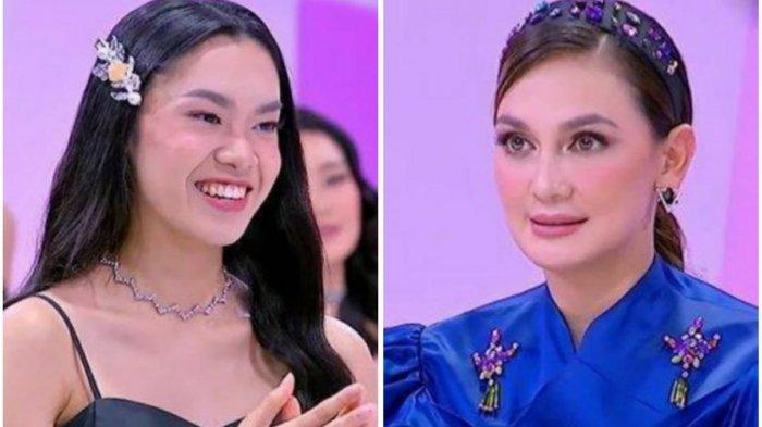 Biodata Audrey Bianca Indonesia Next Top Model 2020, Viral Baru Bisa Potong Kuku, Luna Maya Syok