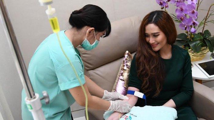 Klinik H2LC Sediakan Layanan Injeksi Imunobooster  yang Kaya Vitamin D 3 untuk Daya Tahan Tubuh