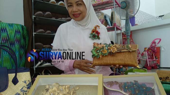 Inspirasi Usaha Kerajinan Tangan Chic and Comfort Yayuk Widayati, Terus Inovasi untuk Perluas Pasar