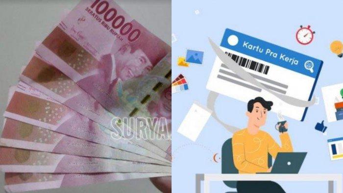 Benarkah Insentif Kartu Pra Kerja Ditunda Selama 22 Hari? Viral di Medsos, Berikut Fakta Sebenarnya