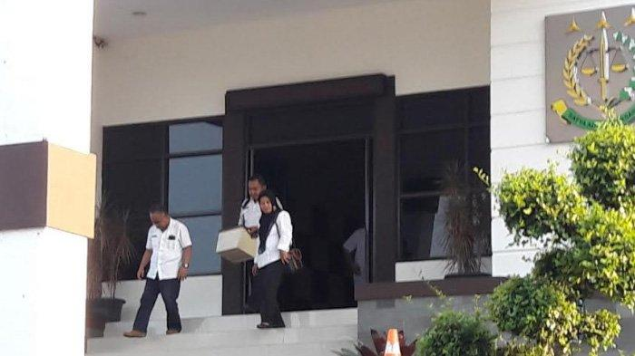 Inspektorat Periksa Penggunaan Anggaran Dispora Kabupaten Pasuruan yang Diduga Dimanipulasi
