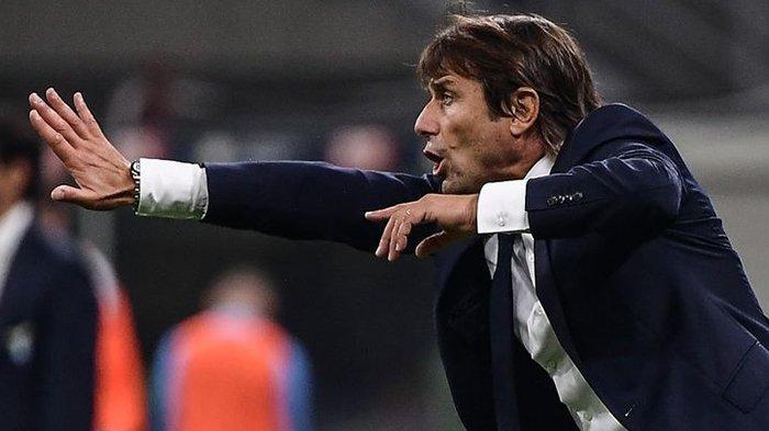Antonio Conte kini masih berstatus pengangguran usai 'Bercerai' dengan Inter Milan