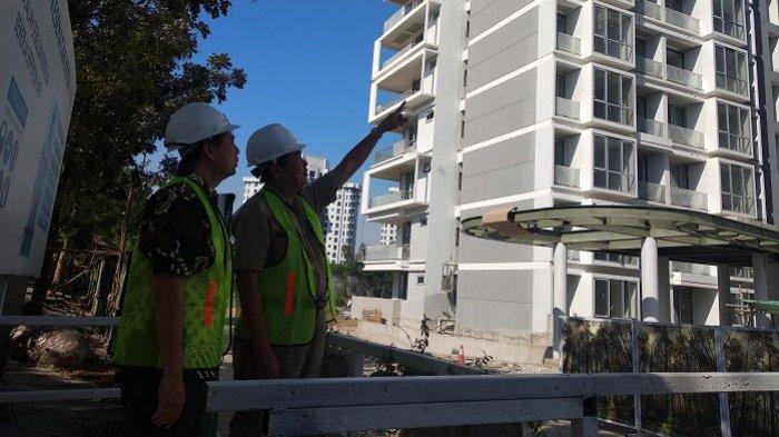 Gratis, Pengurusan Izin Sertifikat Laik Fungsi Bangunan Gedung di Surabaya
